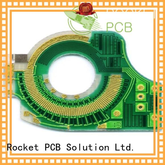 Rocket PCB high-tech quick turn pcb for sale