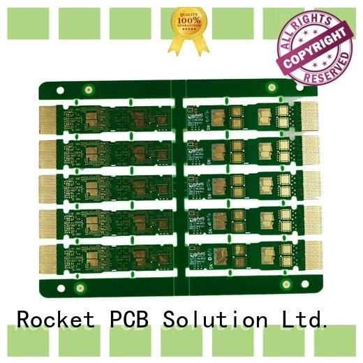 highly-rated equal length popular for import Rocket PCB