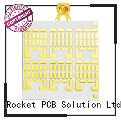 Rocket PCB thermal IC structure pcb conductivity for automotive
