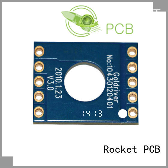 Rocket PCB conductor thick copper pcb conductor for device
