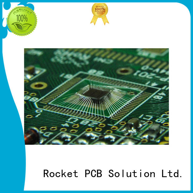Rocket PCB top brand wire bonding process wire for automotive