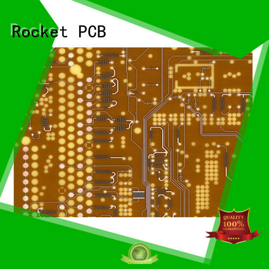 Rocket PCB high-tech prototype pcb resistors for wholesale