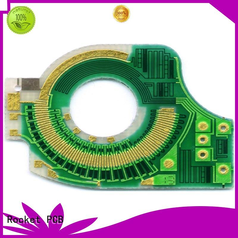 advanced technology quick turn pcb resistors for sale Rocket PCB
