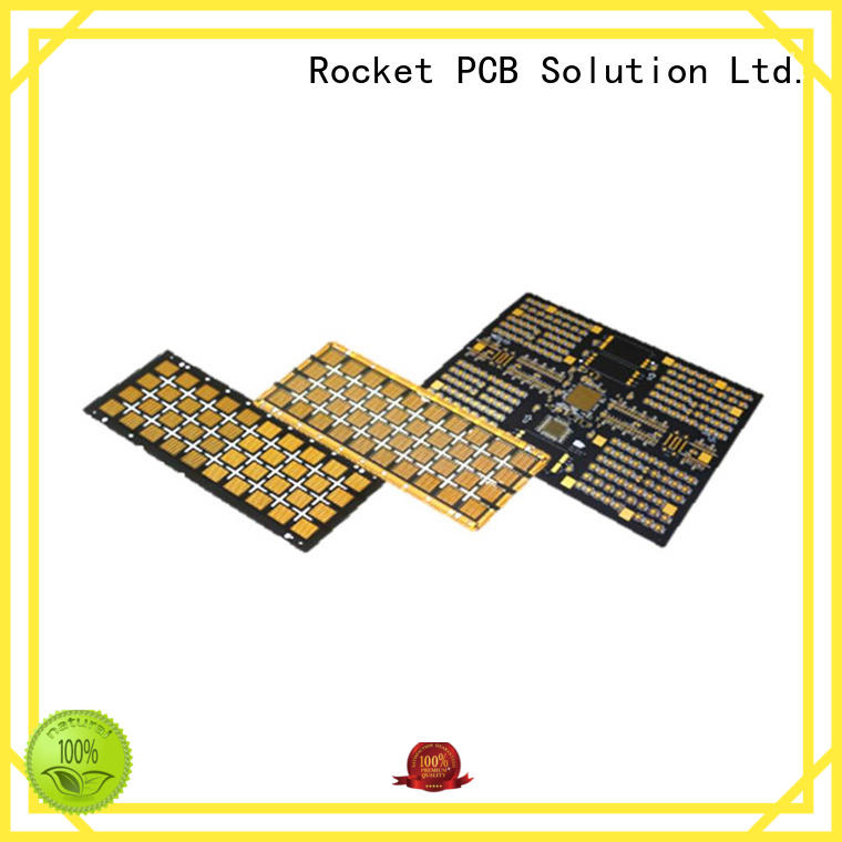 Rocket PCB popular printed circuit board layers led for digital products