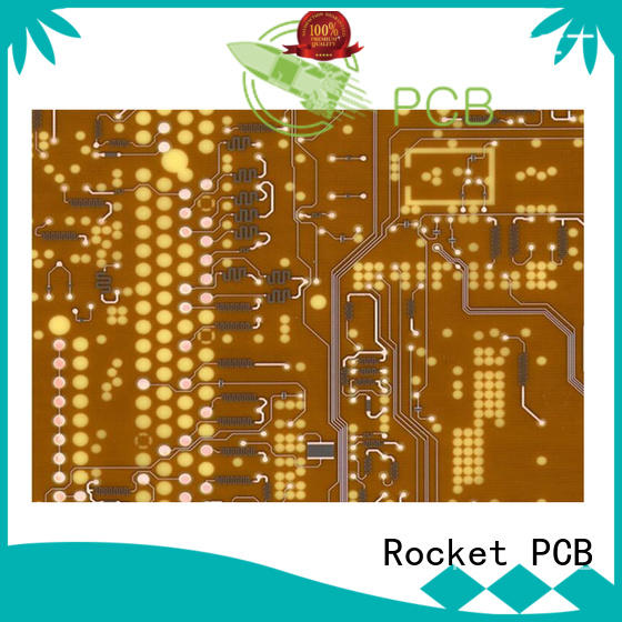 advanced technology embedded pcb pcb for wholesale