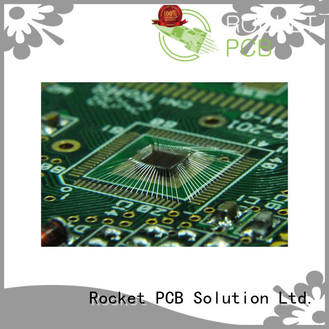 Rocket PCB wholesale wire bonding wire for digital device