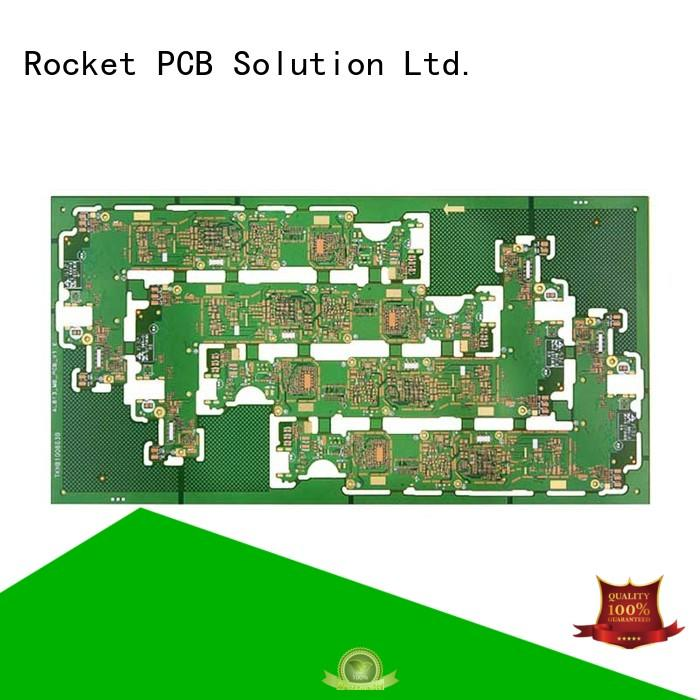 multi-layer pcb manufacturing process for sale