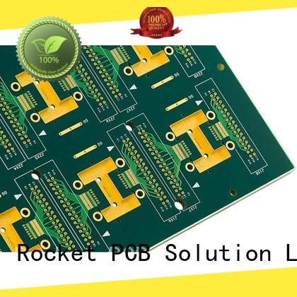 pcb board fabrication multilayer for pcb buyer Rocket PCB