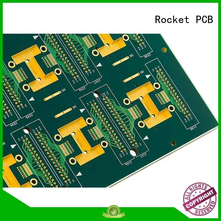 multicavity high frequency PCB pcb board