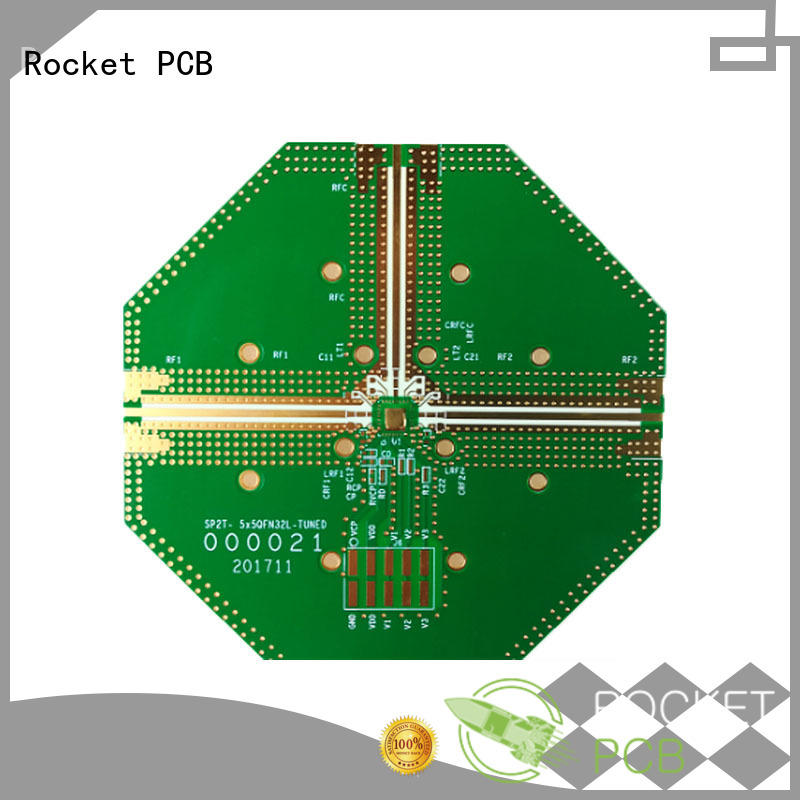 hot-sale pcb board layers production material for digital product