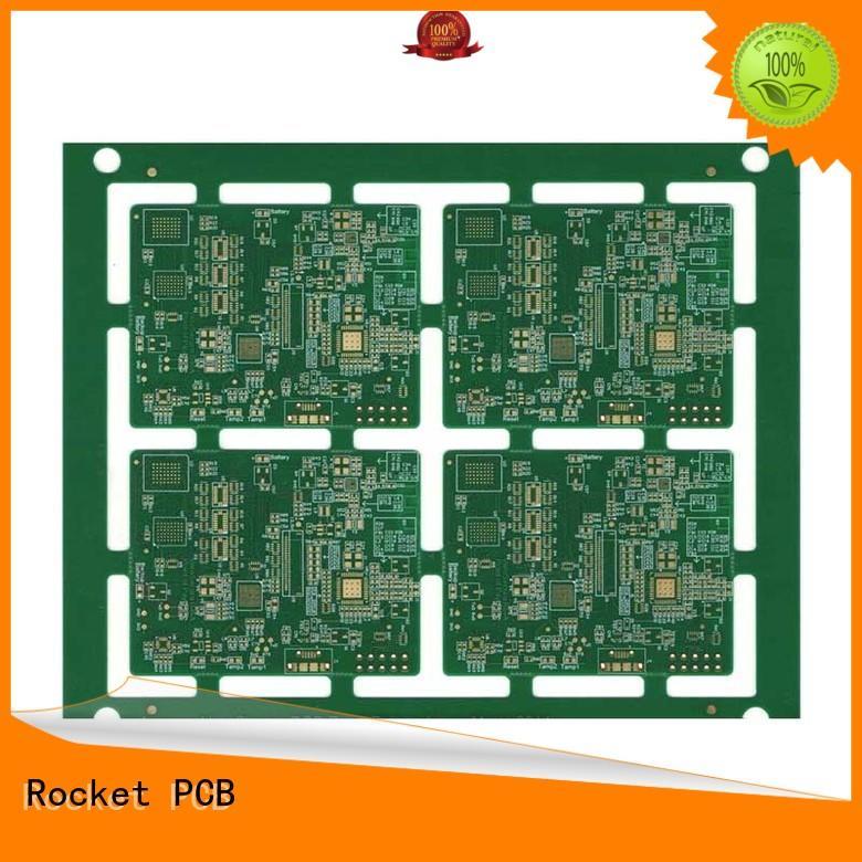 pcb hdi customized board interior electronics