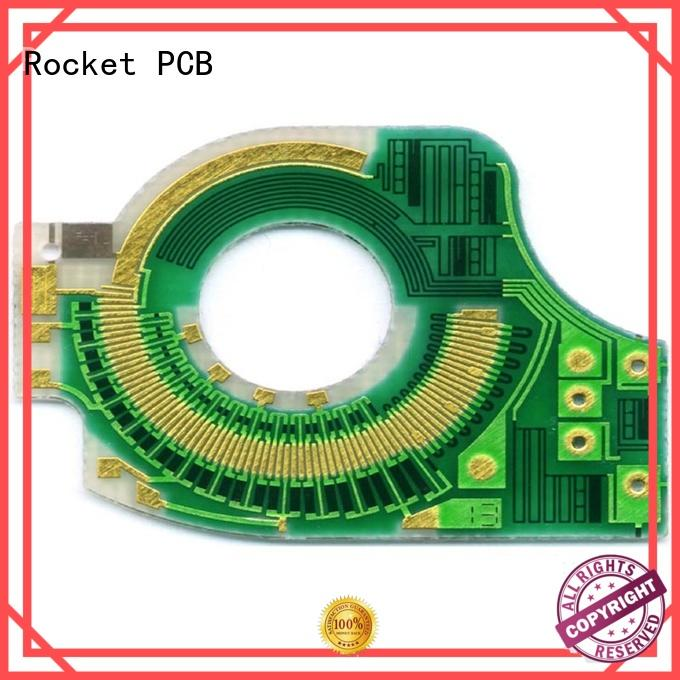 high-tech pcb production assembly resistors at discount
