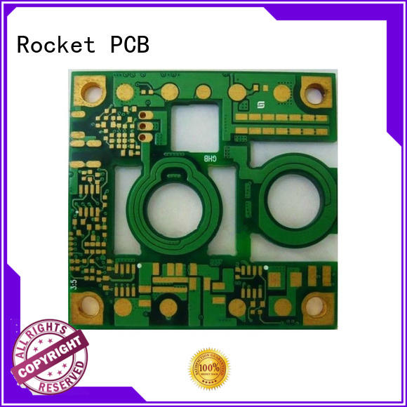 board power pcb coil for electronics