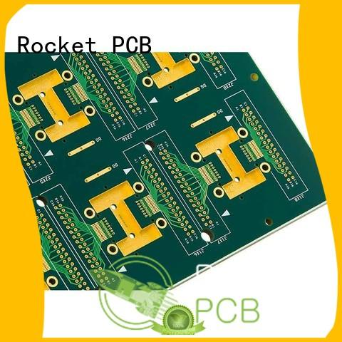 rigid high frequency PCB cavities cavity at discount