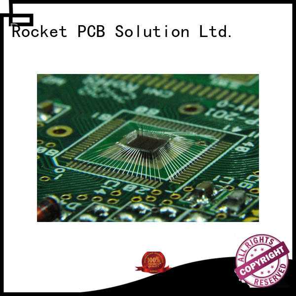 Rocket PCB top brand printed circuit board industry bulk fabrication for electronics