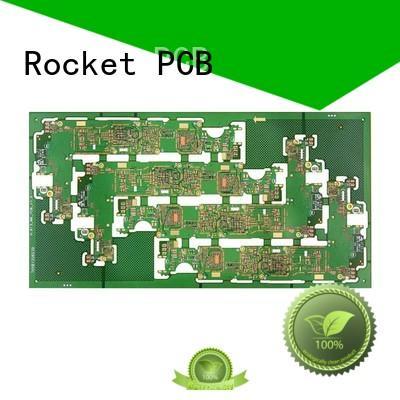 pcb manufacturing process at discount Rocket PCB