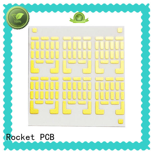 substrates ceramic substrate pcb pcb for electronics Rocket PCB