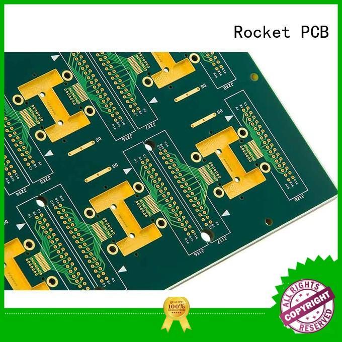 Rocket PCB control small pcb board cavity for wholesale