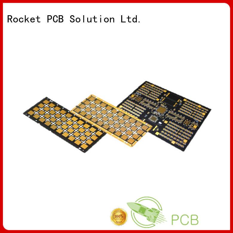 base aluminum printed circuit boards control equipment