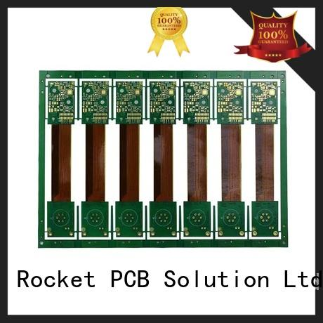 Rocket PCB on-sale rigid flex pcb manufacturers circuit for instrumentation