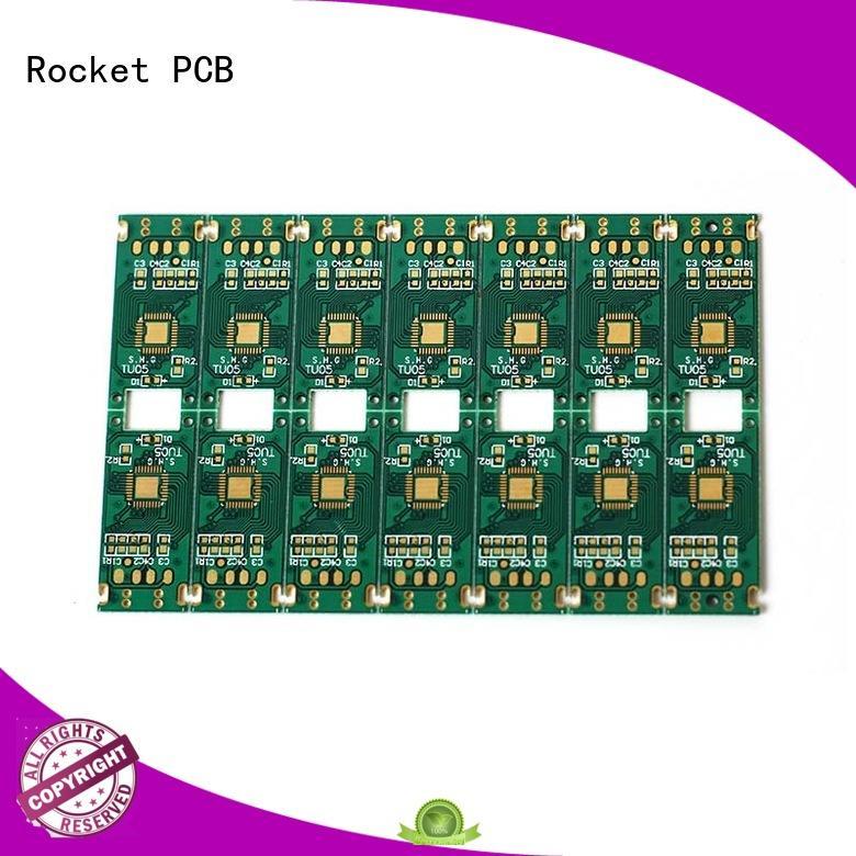 Rocket PCB multi-layer pcb board making hot-sale IOT