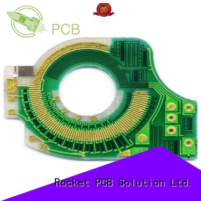 Rocket PCB high-tech pcb production pcb at discount