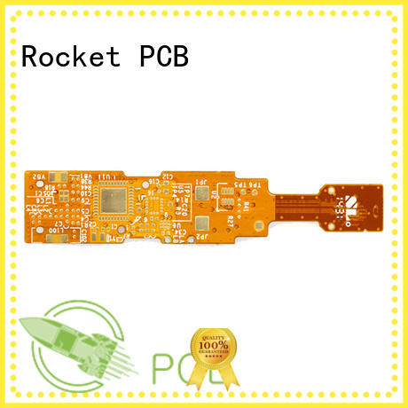 high quality flexible circuit board pcb medical electronics Rocket PCB