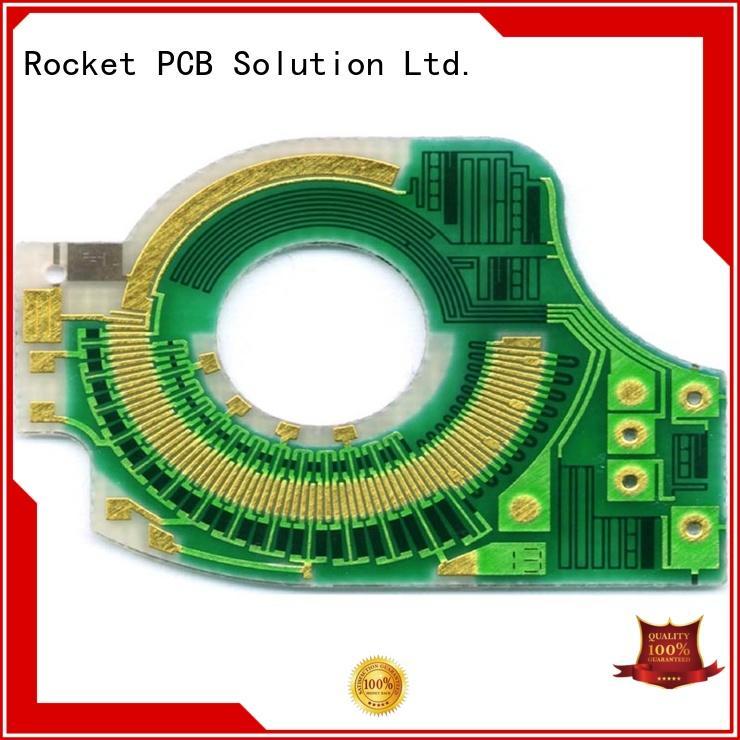 buried pcb printed circuit board assembly at discount Rocket PCB