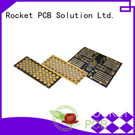 aluminum printed circuit boards design fabrication and assembly custom circuit for digital products