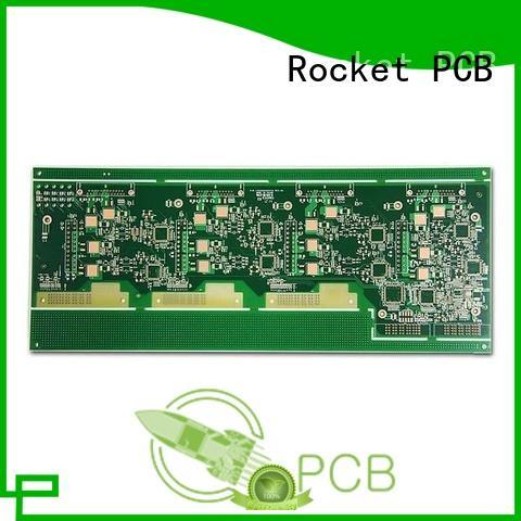 Rocket PCB cavity cavity pcb board for sale