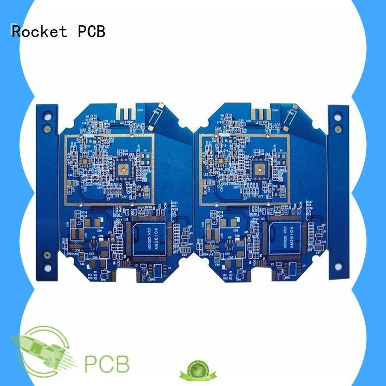 Multi-layer PCB circuit board manufacturer PCB supplier