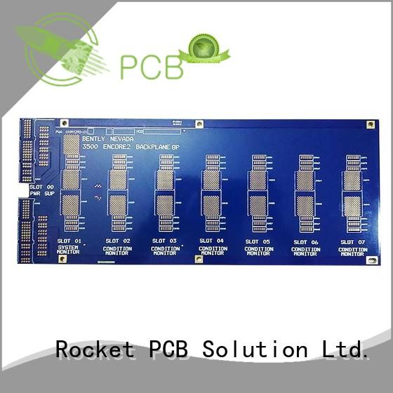 Rocket PCB multi-layer pcb order multi-layer