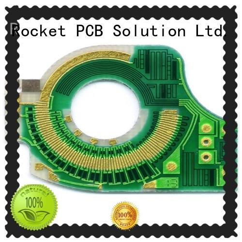 embedded pcb production buried for wholesale Rocket PCB