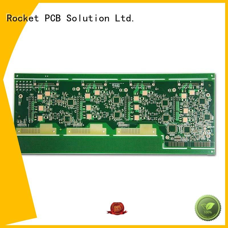 multilayer small pcb board cavity at discount Rocket PCB