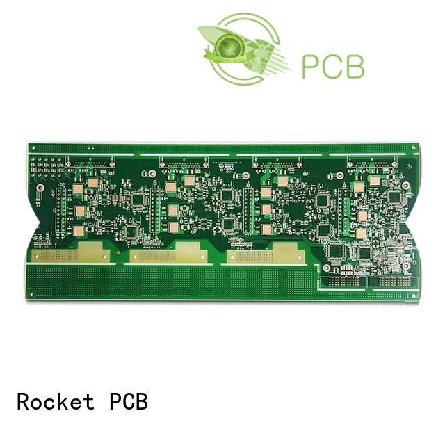 Rocket PCB open small pcb board board at discount