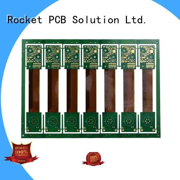 Rocket PCB on-sale rigid flex pcb manufacturers for instrumentation