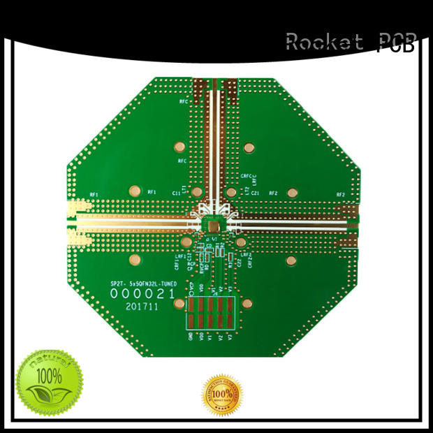 multilayer board material rogers for digital product