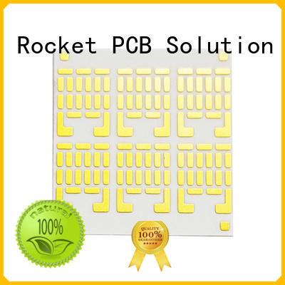 board ceramic circuit boards base for automotive Rocket PCB