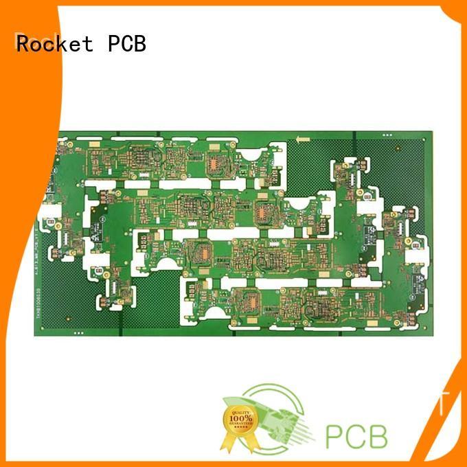 pcb prototyping hot-sale Rocket PCB