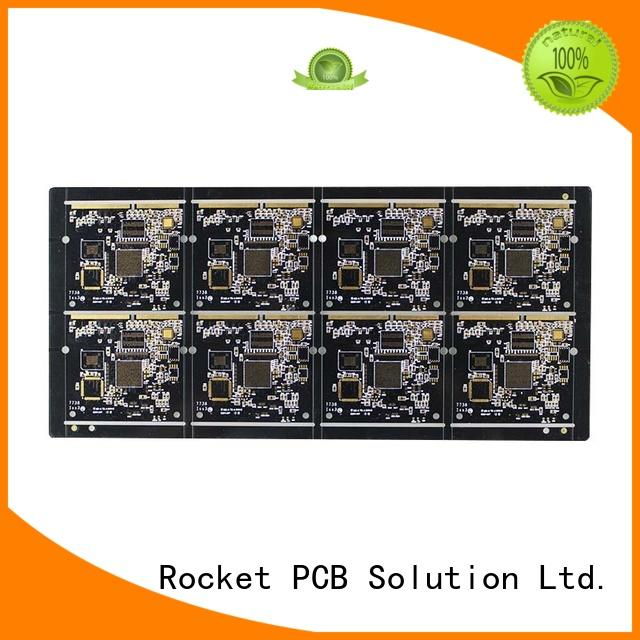 Rocket PCB optional motherboard pcb top selling for import