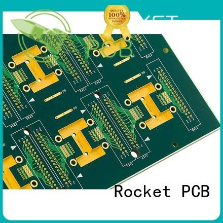 Rocket PCB cavities pcb board thickness cavity for pcb buyer