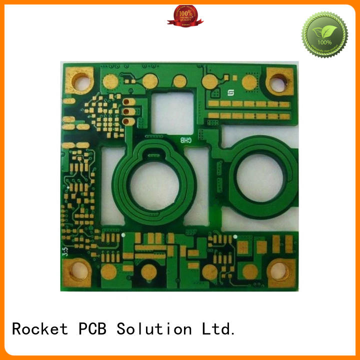 Rocket PCB board power pcb power device