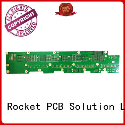 Rocket PCB pcb order smart control for auto