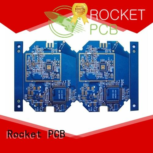 what is printed circuit board high quality smart home
