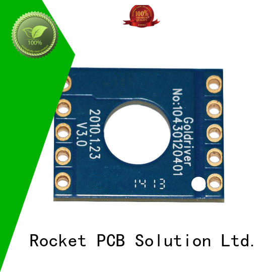 Rocket PCB top brand printed circuit board process conductor for device