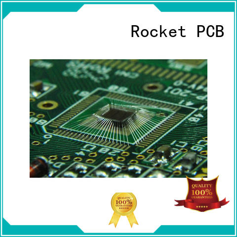 Wire Bonding pcb ENEPIG surface finished high quality PCB production