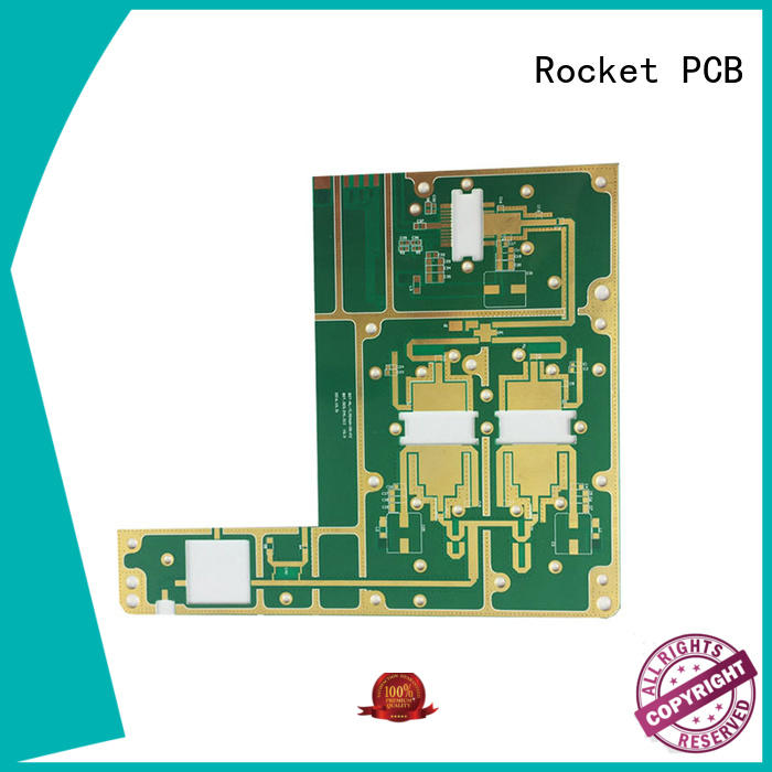 Rocket PCB pcb pcb thermal design bulk production industrial usage