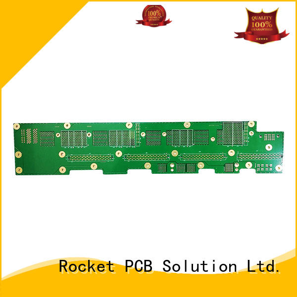 Rocket PCB rocket pcb printing service control for vehicle