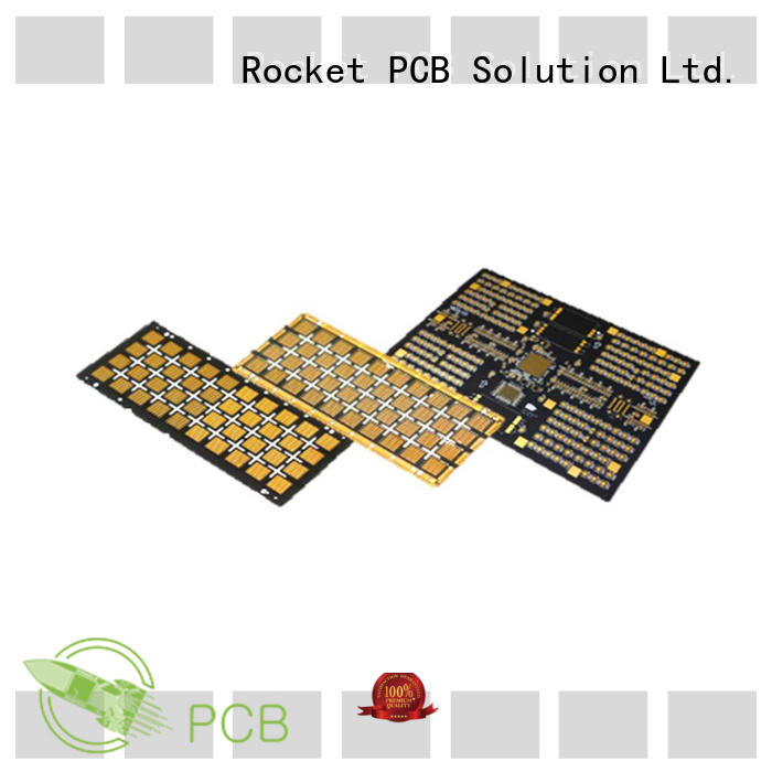 Rocket PCB hot-sale led pcb control for digital device