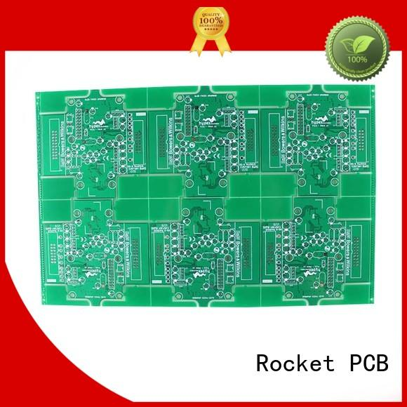 quick double sided printed circuit board hot-sale digital device